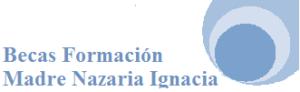 Logo Becas Formacion