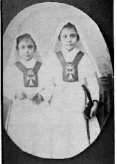Nazaria y Amparo