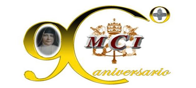 90º aniversario de la declaración canónica de las Misioneras Cruzadas de la Iglesia