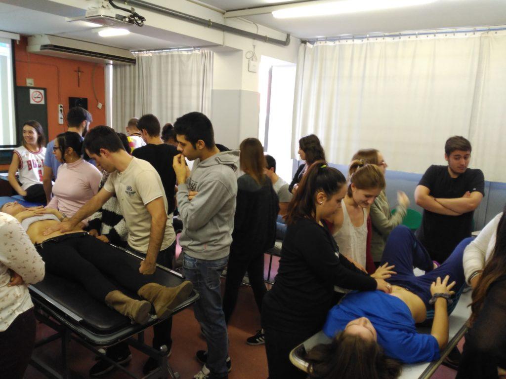 Talleres Fisioterapia